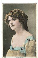 CPA - Carte Postale-Belgique-Photographie Olive Eliot : Jeune Femme Levant Les Yeux  VM4646 - Fotografia