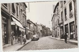 (PDD) RHONE , PIERRE BENITE , La Grande Rue - Pierre Benite