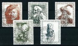 Austria Nº 649/53 USADO - Periodo 1949 – 1980 (Juliana)