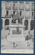 REUS - Monumento Al General Prim - Spain