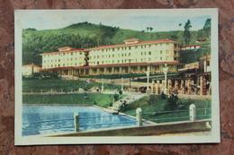 TAMOYO HOTEL - AGUAS DE LINDOIA - SAO PAULO - (BRASIL) - São Paulo