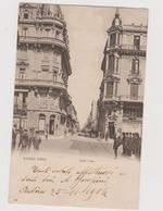 Buenos Aires (ARG) ,  Calle Lima  - F.p - Primi Anni '1900 - Argentina