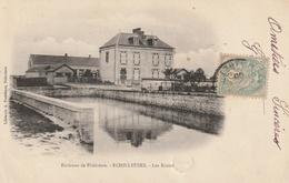 Environs De Pithiviers - ECHILLEUSES - Les Ecoles - Autres Communes
