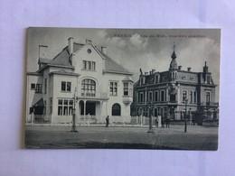 RONSE 1910  RENAIX  RUE DU MIDI , NOUVEAU QUARTIER - Renaix - Ronse