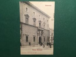 Cartolina Benevento - Palazzo Municipale - 1940 - Benevento