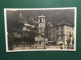 Cartolina Lago Di Como - Argegno - 1920 Ca. - Como