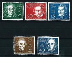 Alemania Federal Nº 188/92 USADO - [7] República Federal