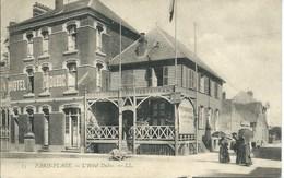 Le Touquet - Paris Plage - L'Hotel Duboc - Le Touquet