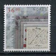Norway 2017 Noruega / National Archives MNH Archivo Nacional / Cu4804  40-12 - Nuevos