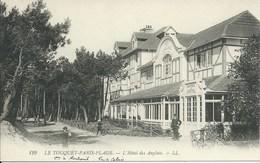 Le Touquet - Paris Plage - L' Hotel Des Anglais - Le Touquet