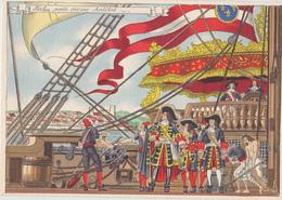 BARRE DAYEZ 1510 M  ( Scan Recto-verso ) - Postcards