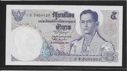Thaïlande - 5 Baht - Pick N°82 - NEUF - Thailand