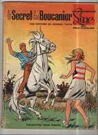 Line  T 01 Le Secret Du Boucanier EO BE DARGAUD 04/1966 RARE Greg Cuvelier  (BI1) - Ediciones Originales - Albumes En Francés