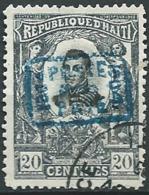 Haiti -  Yvert N° 82 A Oblitéré - Ah 30526 - Haiti