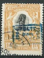 Haiti -  Yvert N° 81 A Oblitéré - Ah 30527 - Haiti