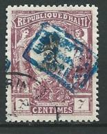 Haiti -  Yvert N° 80 A Oblitéré - Ah 30528 - Haiti