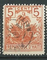 Haiti -  Yvert N° 30 Oblitéré - Ah 30533 - Haiti
