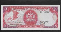 Trinité & Tobago - 1 Dollar - Pick N°36 - NEUF - Trinité & Tobago