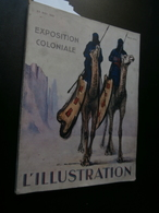 L'Illustration 4603 Du 23/05/1931 : Exposition Coloniale Paris 1931 (Congo, Etc) - Books, Magazines, Comics