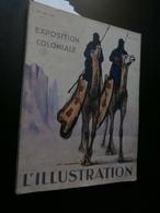 L'Illustration 4603 Du 23/05/1931 : Exposition Coloniale Paris 1931 (Congo, Etc) - Boeken, Tijdschriften, Stripverhalen