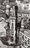 VEDERE DIN TIMISOARA-VIAGGIATA-1970 - Romania