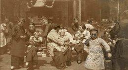 CHINE CHINA   +- 14* 8 CMFonds Victor FORBIN (1864-1947) - Lugares