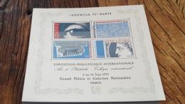 LOT 462911 TIMBRE DE FRANCE NEUF** LUXE BLOC - Sheetlets