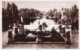 BUCURESTI-MORMANTUL EROULUI NECUNOSCUT-NON VIAGGIATA - Romania