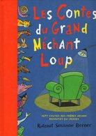 Les Contes Du Grand Mechant Loup +++TBE+++ PORT GRATUIT - Bücher, Zeitschriften, Comics