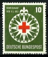 Alemania Federal Nº 50 En Nuevo - [7] República Federal