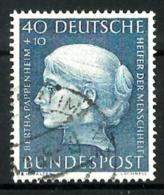 Alemania Federal Nº 79 En Usado - Usados