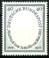 Alemania Federal Nº 86 En Nuevo - Unused Stamps