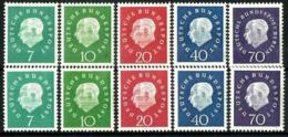 Alemania Federal Nº 173/77 Con Charnela - [7] Federal Republic