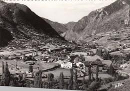 CPSMGF (  Andorre) Encamp (b.bur) - Andorra