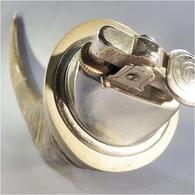* BRIQUET DE CHASSEUR A GAZ - Feu Fumeur Chasse Chasseur Safari - Autres