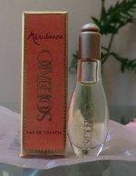 MERIDIENNE - EDT 2,5 ML De SOULEIADO - Modern Miniatures (from 1961)