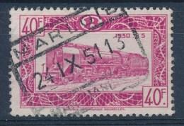 """TR 318 -  """"MARLOIE - MARCHANDISES"""" - (ref. 28.015) - Railway"""