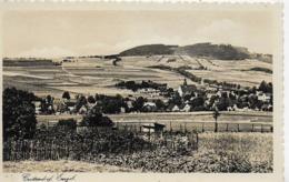 AK 0280  Crottendorf / Ostalgie , DDR Um 1954 - Annaberg-Buchholz