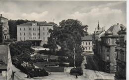 AK 0280  Mittweida - Ingenieurschule / Ostalgie , DDR Um 1962 - Mittweida