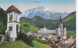 AK 0280  Mariazell - Verlag Strohschneider Um 1926 - Mariazell