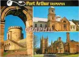 CPM Australia Tasmania Port Arthur - Non Classificati