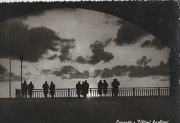 Cartolina - Postcard /   Viaggiata - Sent /  Levanto, Ultimi Bagliori. ( Gran Formato ) Anni 60° - La Spezia