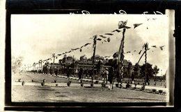 INDE INDIA NEW PALACE BIKANER +- 16* 11CMFonds Victor FORBIN (1864-1947) - Lugares