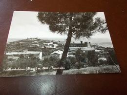 B730  Montalcino Siena Panorama Viaggiata - Altre Città