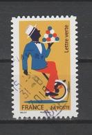 FRANCE / 2017 / Y&T N° AA 1482 - Oblitération Du 31/08/2018. SUPERBE ! - France