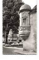 21 Dijon Palais Ducs Tour De La Terrasse  Vieille Voiture Auto CPSM PF Edit Estel 688 Photo - Dijon