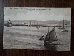 L22/267 Brest - Port De Commerce Vers Le Pont De Plougastel - Brest