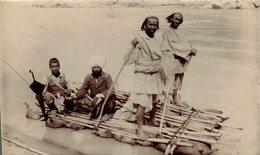 INDE INDIA +- 18* 11CMFonds Victor FORBIN (1864-1947) - Non Classificati