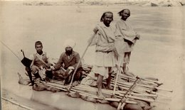 INDE INDIA +- 18* 11CMFonds Victor FORBIN (1864-1947) - Fotos