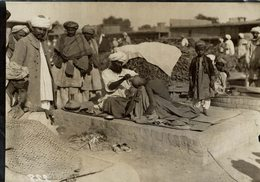 BARBER Peshawar Pakistani Khyber Pakhtunkhwa PAKISTAN +- 16* 12CMFonds Victor FORBIN (1864-1947) - Profesiones